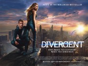 Lịch chiếu phim - Star Movies 11/4: Divergent