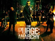 HBO 13/4: The Purge: Anarchy