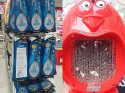 Mua vợt hay đèn bắt muỗi để phòng tránh muỗi đốt?