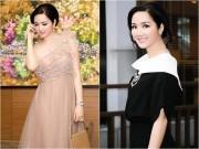 Thời trang - Giáng My chịu chơi thay hai váy hàng hiệu một sự kiện