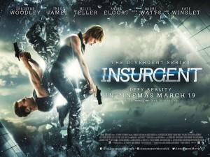 Star Movies 12/4: Insurgent