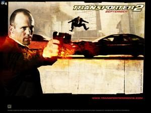 Star Movies 13/4: Transporter 2
