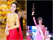 Thời trang - Nhiều Hoa khôi được đặc cách tại Hoa hậu biển VN 2016
