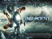 Lịch chiếu phim - Star Movies 12/4: Insurgent