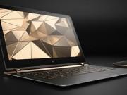 Cận cảnh laptop mỏng, nhẹ nhất thế giới HP Spectre 13