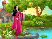 Làm mẹ - Truyện cổ tích: Nàng tiên thứ chín