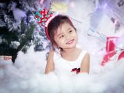 Ảnh đẹp của bé - Đồng Nguyễn Bảo Ngọc - AD11667 - Công chúa tuyết duyên dáng