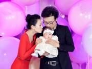 Toàn cảnh tiệc mừng 100 ngày tuổi của con gái Chương Tử Di
