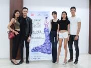 """Thời trang - """"Chân dài"""" Hà Nội rủ nhau đi casting Vietnam International Fashion Week"""
