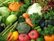 Mua sắm - Giá cả - Việt Nam không có thực phẩm bẩn?