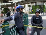 Tin tức - Đánh bom ở Thái Lan: 2 người chết, 8 người bị thương
