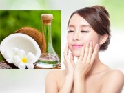 Làm đẹp - 10 lý do khiến mọi phụ nữ đều nên làm đẹp với dầu dừa