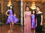 Hoa hậu Phạm Hương được ca sĩ trẻ thần tượng