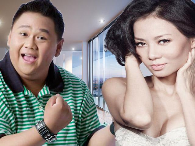 Minh Béo, Thu Minh, Hoài Linh,... và những scandal nhà triệu đô