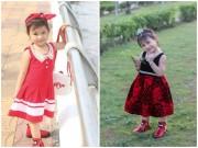 Ảnh đẹp của bé - Trần Ngọc Phương Nghi - AD20190 - Công chúa dễ thương