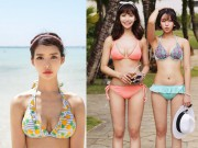 Thời trang - Chọn bikini hoàn hảo cho từng dáng người
