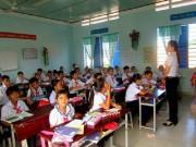 Tin tức - TP.HCM: Các trường đưa tiêu chí phụ để tuyển lớp 6