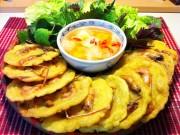 Món ngon nhà mình - Cách làm bánh tôm Hà Nội - MN23170