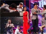 Bất ngờ xảy ra tại Got Talent sau sự bất mãn của giám khảo