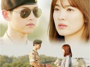 """Làng sao - Song Joong Ki: """"Hẹn hò Song Hye Kyo? Đừng hạ thấp tiền bối"""""""