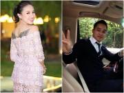 Làng sao - Lộ diện bạn trai doanh nhân của Thanh Vân Hugo