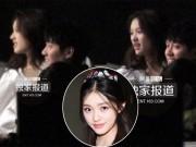 """""""Tinh nữ lang"""" 20 tuổi của Châu Tinh Trì bị tố nói dối"""