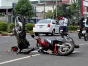 Tin tức - 63 người chết vì tai nạn giao thông trong 3 ngày nghỉ lễ