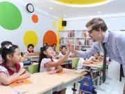 Tin tức cho mẹ - Cho con học trường quốc tế lợi hay hại?