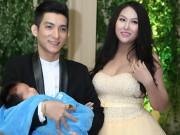 Clip Eva - Phi Thanh Vân mang bầu tăng cân đột biến dẫn đến phải sinh cấp cứu