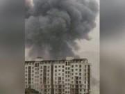 Tin tức - Đánh bom tự sát gần Đại sứ quán Mỹ, hơn 200 người thương vong