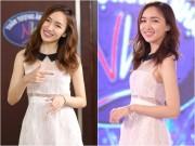 Làng sao - Lộ diện MC xinh đẹp của Vietnam Idol Kids 2016