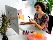 Eva tám - Bà chủ sơn móng tay 'lừng danh' từng nghỉ việc vì lương thấp
