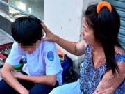 Tin tức - Nỗi đau người mẹ bị tạt axit: Bỏ việc vì sợ con tự tử