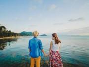 Eva Yêu - Cặp đôi Hà Nội đi khắp châu Á chụp ảnh cưới 0 đồng