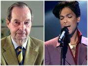Làng sao - Làng giải trí Mỹ cùng lúc mất đi hai thiên tài