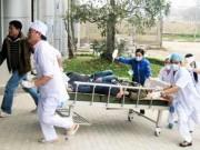 Tin tức - Yên Bái: Hai người chết vì ngộ độc chất làm thuốc diệt chuột
