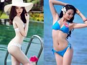 Làm đẹp - 6 cách giảm cân an toàn thoải mái diện bikini