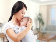 Bà bầu - 6 thay đổi bất ngờ trong 24 giờ đầu sau sinh