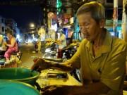 Tin tức - Cụ ông 75 tuổi mù một mắt lang thang bán nước sâm
