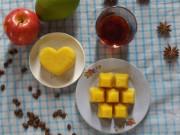 Món ngon nhà mình - Bánh đậu xanh thơm ngon - MN83611