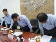 Tin tức - Phát ngôn gây phản ứng: Lãnh đạo Formosa cúi đầu xin lỗi