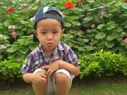 Ảnh đẹp của bé - Đỗ Duy Sơn - AD14551 - Cậu bé thích chụp ảnh