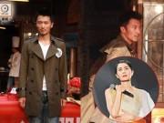 Làng sao - Tạ Đình Phong tránh nhắc đến vợ cũ và con trai