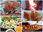 Bếp Eva - Những đặc sản nức tiếng ở Nha Trang bạn nên thử