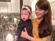 Tuyệt chiêu giảm eo thành công trong 1 tháng của mẹ Su
