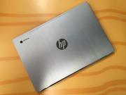 HP trình làng Chromebook 13 siêu mỏng, giá khởi điểm 499 USD