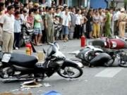 Tin tức - 3 ngày nghỉ lễ, 74 người chết vì tai nạn giao thông