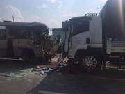 Tin tức - 4 ngày nghỉ lễ, 111 người tử vong vì tai nạn giao thông