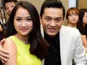Clip Eva - Năm 25 tuổi, Lam Trường từng bế vợ khi cô mới 6 tuổi hát trên sân khấu