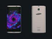 """Eva Sành điệu - Samsung Galaxy S8 Edge """"siêu đẹp"""" bạn không thể bỏ qua"""